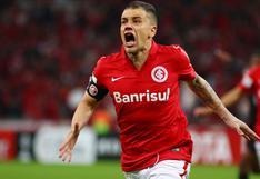 Andrés D'Alessandro calienta la previa del partido contra Boca Juniors y elogia a Carlos Tevez