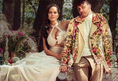 """Natti Natasha lanzará tema con Prince Royce: """"No se imaginan la alegría que me da hacer esta colaboración"""""""