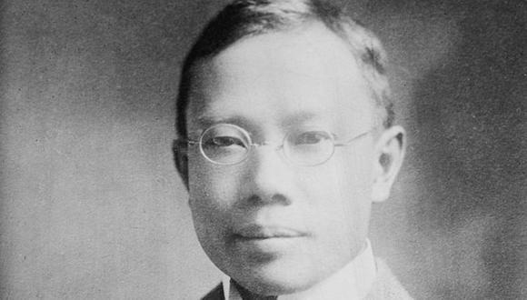 Wu Lien-teh pasó a la historia como uno de los pioneros en el uso del tapabocas para el control de epidemias. (Foto: WikkiCommons)