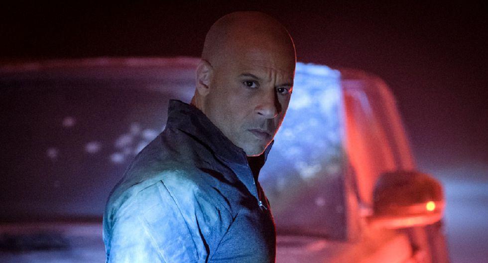 Bloodshot: fecha de estreno, tráiler, sinopsis e historia, actores, personajes y todo sobre la película de Vin Diesel (Foto: Columbia Pictures)