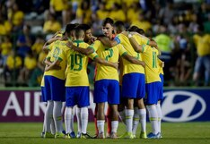 Brasil venció a México y se consagró campeón mundial Sub 17