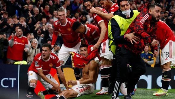 Cristiano Ronaldo busca seguir agrandando su leyenda en el fútbol. Ahora con el Manchester United. (Foto: Agencias)