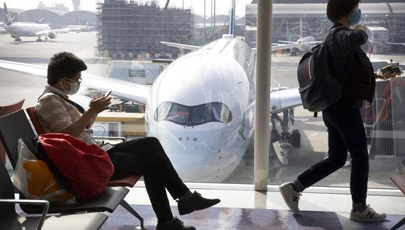 Un grupo de comercio mundial para aerolíneas señaló esta semana que la industria perderá hasta US$113.000 millones en ventas debido al coronavirus. (Foto: Hosteltur)