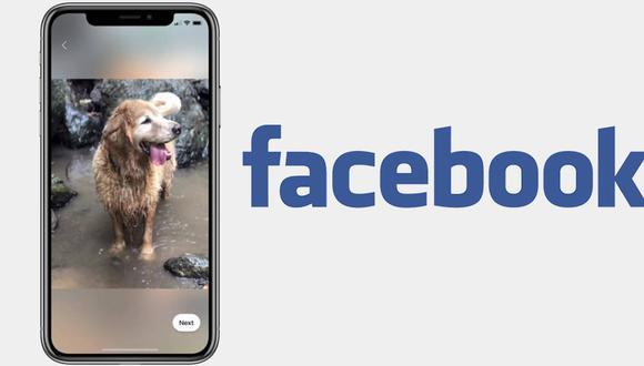 ¿Quieres crear fotos 3D en Facebook con tu dispositivo de Android? Entonces no te pierdas este tutorial. (Foto: Facebook)