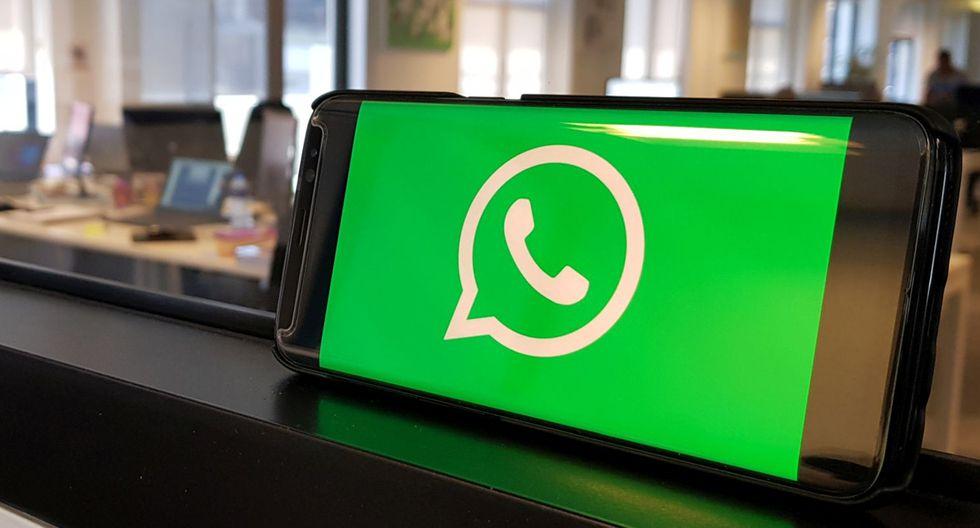 En pocos días te quedarás sin WhatsApp si no haces estos pasos. (Foto: WhatsApp)