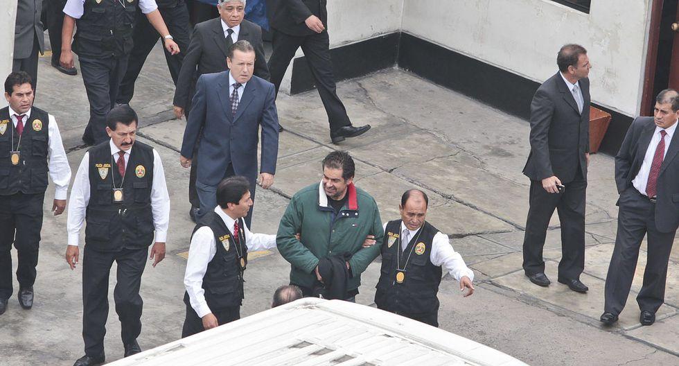 De Oropeza a Orellana: los casos de extradición más sonados - 12