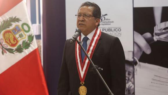 Sánchez: UIF integrará Comisión de Alto Nivel Anticorrupción