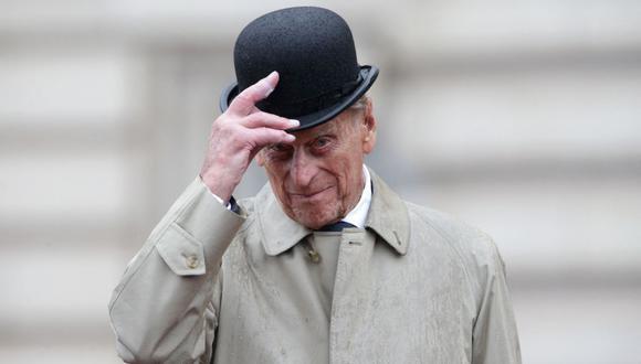 El príncipe Felipe tuvo que hacer varios sacrificios para poder casarse con la reina Isabel II de Inglaterra. (Foto: Yui Mok/ AFP)