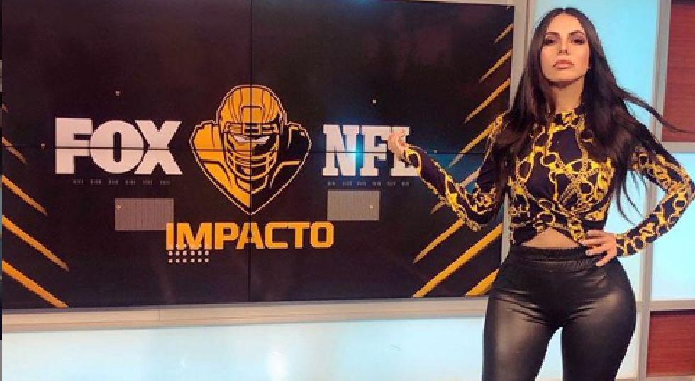"""¿Cómo se veía hace 9 años Jimena Sánchez, la popular """"Kim Kardashian mexicana""""? (Foto: Instagran)"""