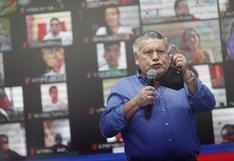 César Acuña, el candidato que reincide en el incumplimiento de protocolos contra el coronavirus