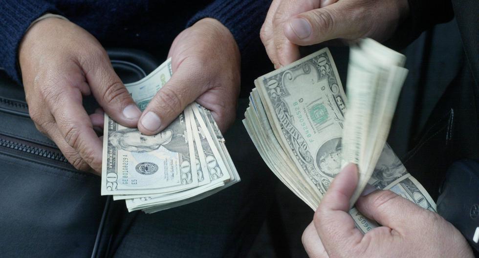 El precio del dólar en Venezuela abre al alza este viernes 17 de enero de 2020, según el portal DolarToday. (Foto: GEC)