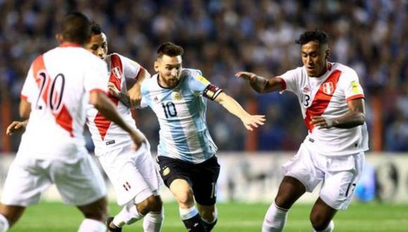 Perú vs. Argentina: ¿Cuánto paga la bicolor por una victoria para las Casas de Apuestas?