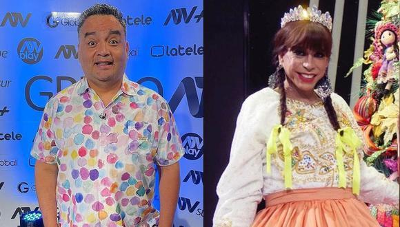 Ráting: ¿Cómo les fue a los programas televisivos el fin último sábado?. (Foto: @jbjorgebenavides/@lacholachabuca)