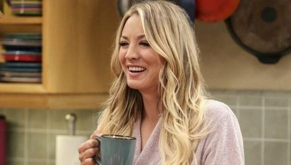 "Kaley Cuoco interpretó a Penny a lo largo de las 12 temporadas de ""The Big Bang Theory"" (Foto: CBS)"
