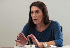 Lista de Carolina Lizárraga envía consulta al JEE sobre renuncias en elecciones internas