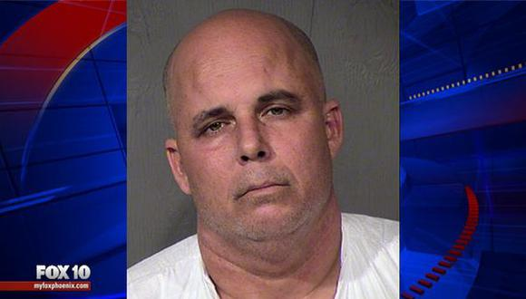Arizona: Padre confiesa haber asesinado a hijo