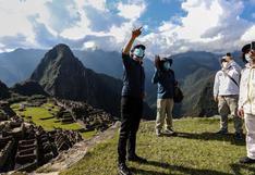Machu Picchu: todo lo que debes saber sobre la reapertura del santuario desde mañana