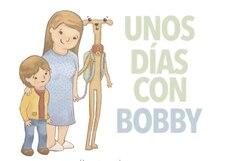"""""""Unos días con Bobby"""" estrena su canal de YouTube"""