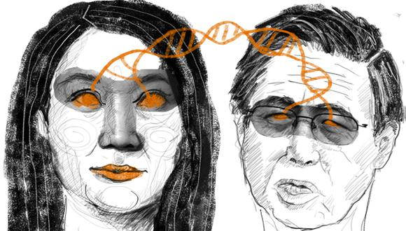 El voto genético, por Alfredo Bullard
