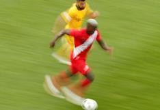BBC: ¿Advíncula es realmente el futbolista más rápido del mundo?