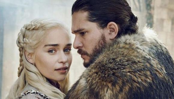 Un tuit emocionó a miles de fanáticos que esperan un remake de la última temporada de Game of Thrones. (Foto: HBO)