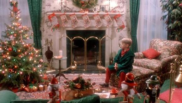 """La Navidad se acerca y con ella la retransmisión de la película """"Home Alone"""", un clásico protagonizado por Macaulay Culkin (Foto: 20th Century Fox)"""