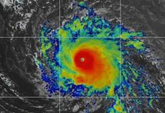 EN VIVO   Huracán Rick se acerca a Guerrero y Michoacán, donde provocará lluvias extraordinarias