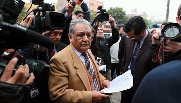 Procurador: el Estado no fue notificado del fallo pro Movadef