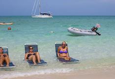 La historia de las Bahamas, las paradisiacas islas devastadas por el huracán Dorian