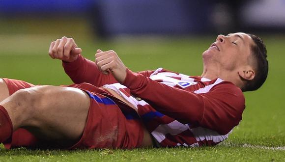 Fernando Torres: el parte médico tras pérdida de conocimiento