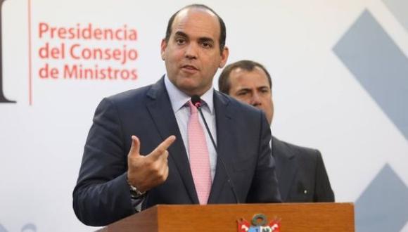Gobierno aprobará nueva Ley de Contrataciones y Adquisiciones