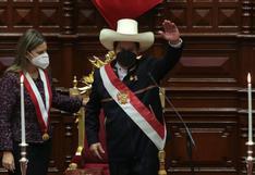 Pedro Castillo anuncia que Banco de la Nación competirá con la banca privada