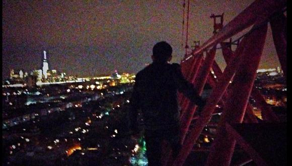 Nueva York: Adolescente burla seguridad y sube a cima del WTC