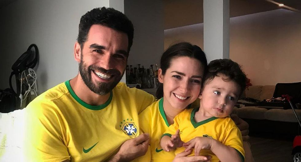 Ariadne Díaz y Marcus Ornellas han decidido casarse luego que él realizara una emocionante y sorpresiva pedida de mano. (Foto: Instagram)