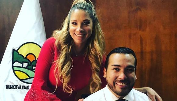 Álvaro Paz de la Barra confirma que se divorciará de Sofía Franco. (Foto: @sofiafrancoayllon)