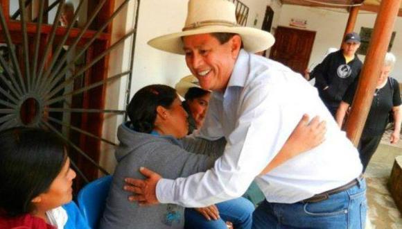 Cajamarca: asesinan a balazos a electo alcalde del distrito de Asunción