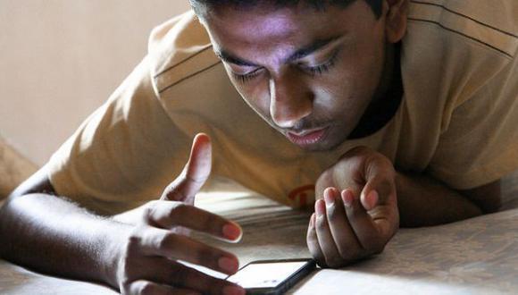 Uso excesivo de las redes sociales provoca trastornos del sueño