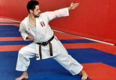 Carlos Lam, medallista de oro en los Panamericanos, destacó la importancia de entrenar en la Videna | VIDEO