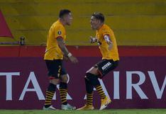 Barcelona SC es líder invicto tras vencer a Boca Juniors: 3 puntos de oro gracias a Carlos Garcés
