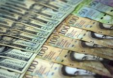 Precio del dólar hoy, miércoles 16 de octubre del 2019 en Venezuela, según DolarToday