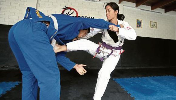 Autodefensa femenina para sobrevivir en una sociedad violenta
