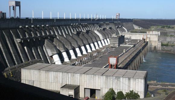 La hidroeléctrica de Itaipú cumple 30 años en operación