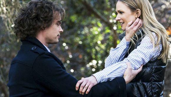 Criminal Minds: ¿JJ y Reid nunca tendrán una historia de amor? (Foto: CBS)
