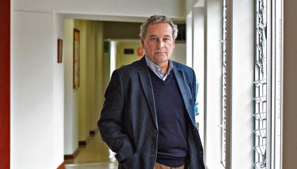 Miguel Giusti es un filósofo especialista en historia de la ética, ética contemporánea y filosofía del idealismo alemán. [Foto: PUCP]