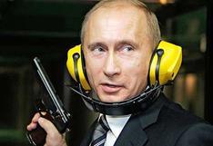 Rusia creará nuevas armas nucleares ante sanciones de Occidente