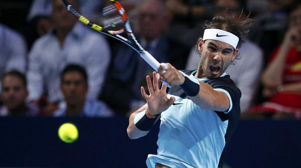 Federer derrotó a Nadal después de tres años y 7 meses (FOTOS) - 2