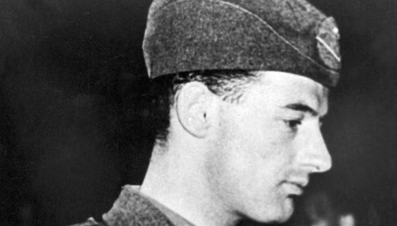 Wallenberg, diplomático sueco y héroe de la Segunda Guerra Mundial, desapareció después de ser arrestado en 1945. (Foto: AFP)