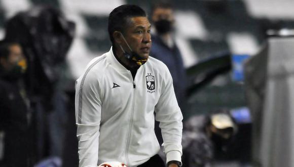Ignacio Ambriz guió al León al título del Torneo Apertura 2020 de Liga MX. (Foto: AFP)
