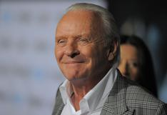 "Anthony Hopkins ganó el Bafta a Mejor actor por ""The Father"""