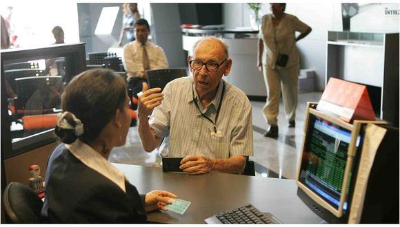 Propuesta del Congreso plantea que el Estado administre el nuevo sistema de pensiones. (Foto: GEC)